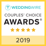 Weddingwire awards